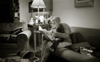 reading-baby books