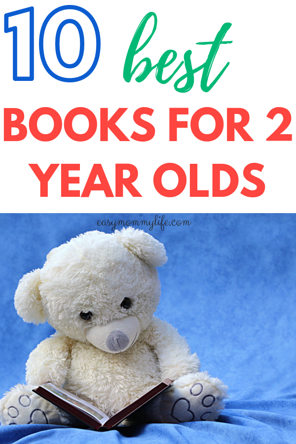 books for 2 year olds - best books for 2-3 year olds