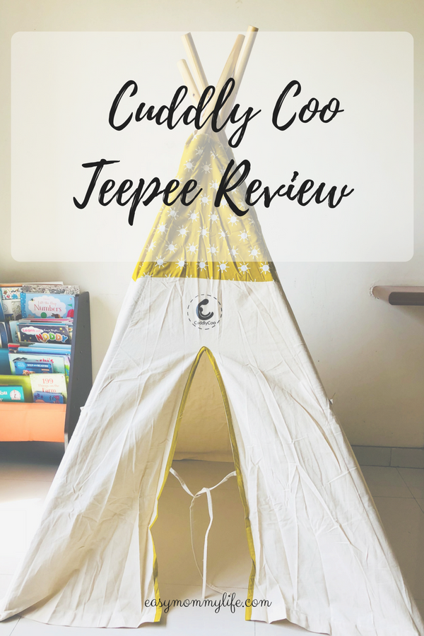 children's teepee tent - best teepee for toddlers