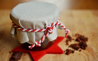 homemade nutella healthy