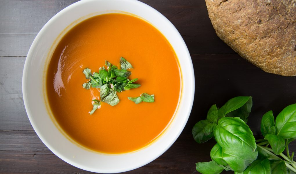 Soup recipes- breastfeeding mothers-breastfeeding diet