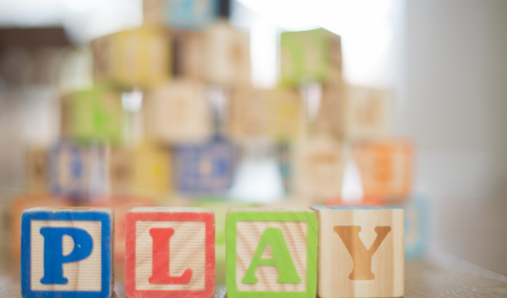 learning toys - open-ended toys- building blocks