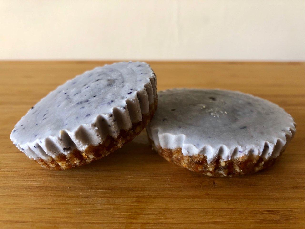 Easy No Bake Vegan Cheesecake Recipe