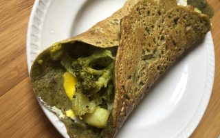 Slurrp farm masala dosa mix