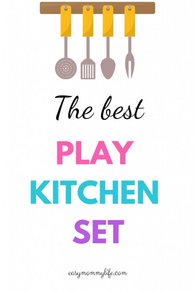 Play Kitchen Review