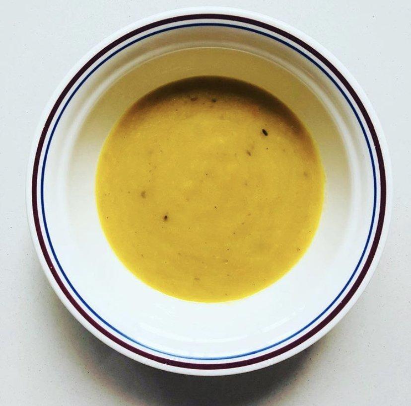 pumpkin soup recipes for babies