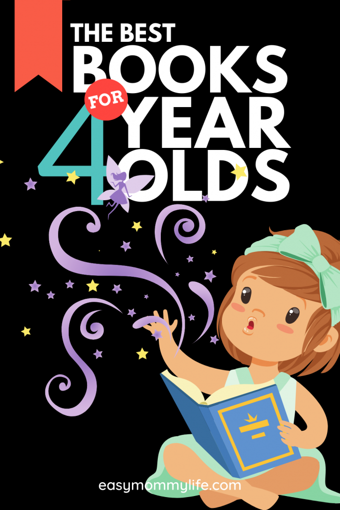 best-books-for-4-year-olds