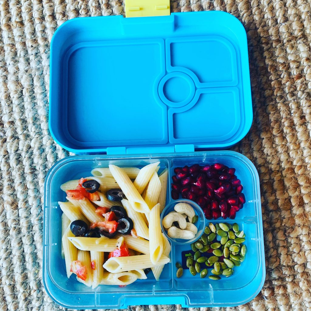toddler lunch box ideas