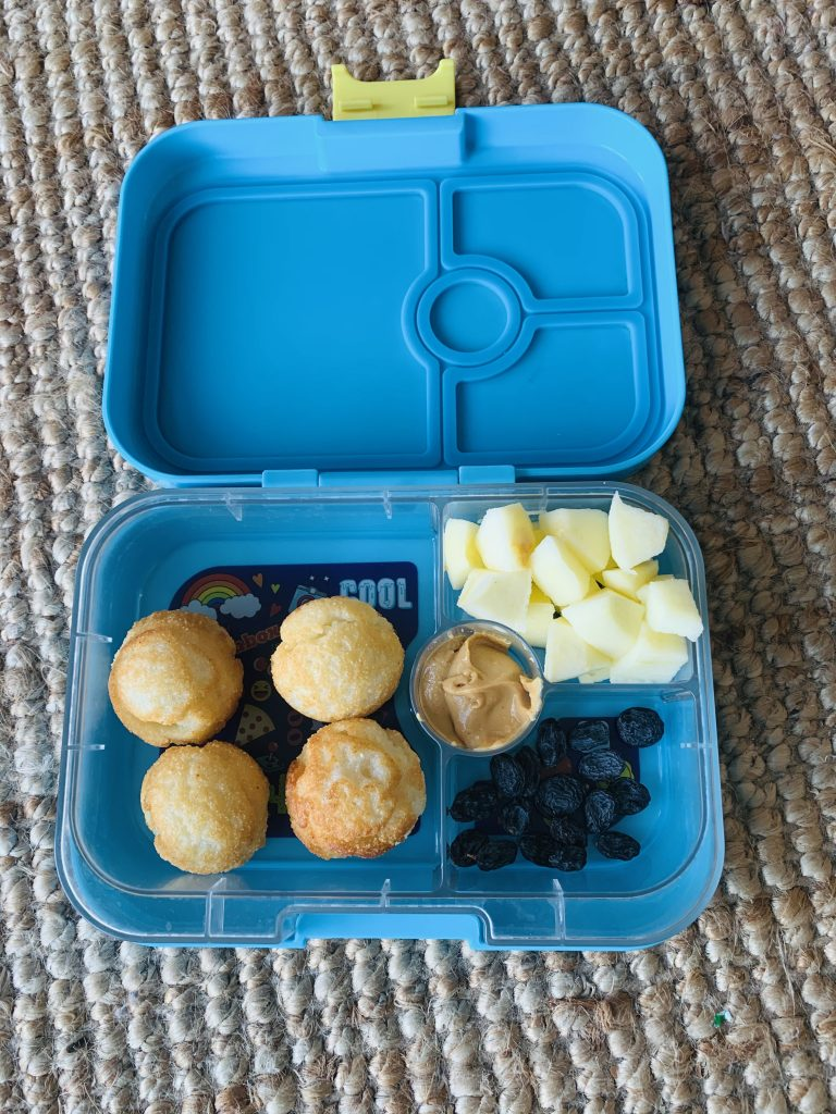 toddler bento box ideas