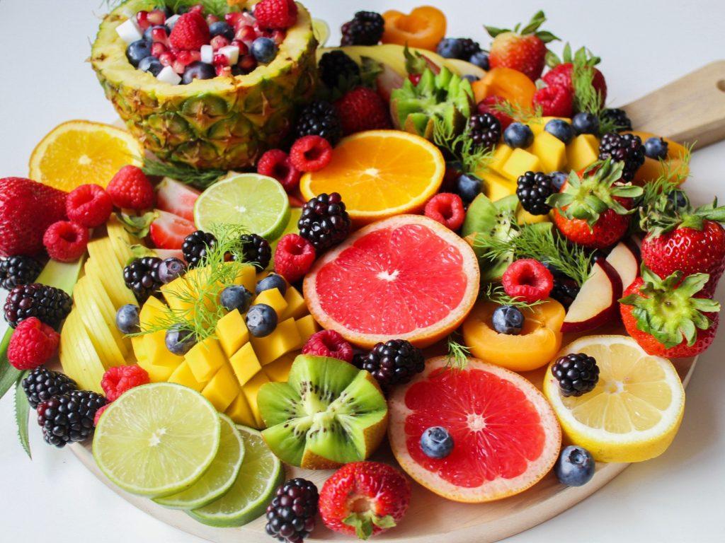 fruits-immune boosting foods