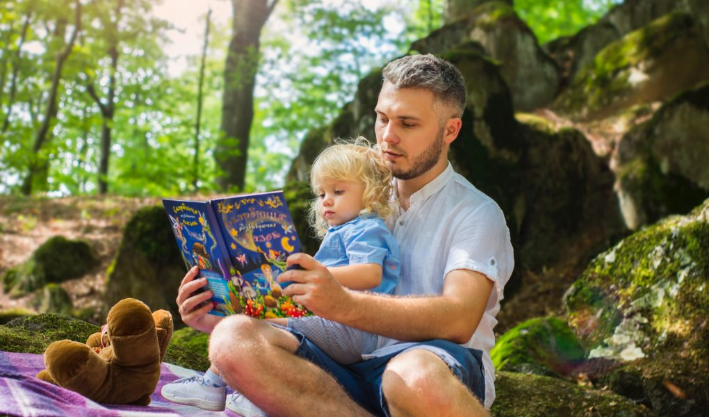 books for 3 year olds