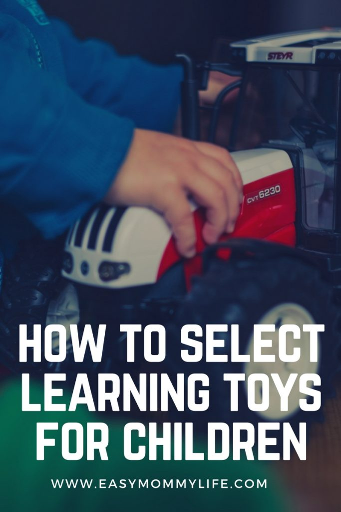 select- learning toys-children