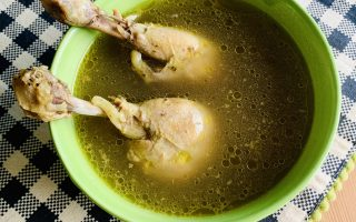 immunity boosting soup for kids