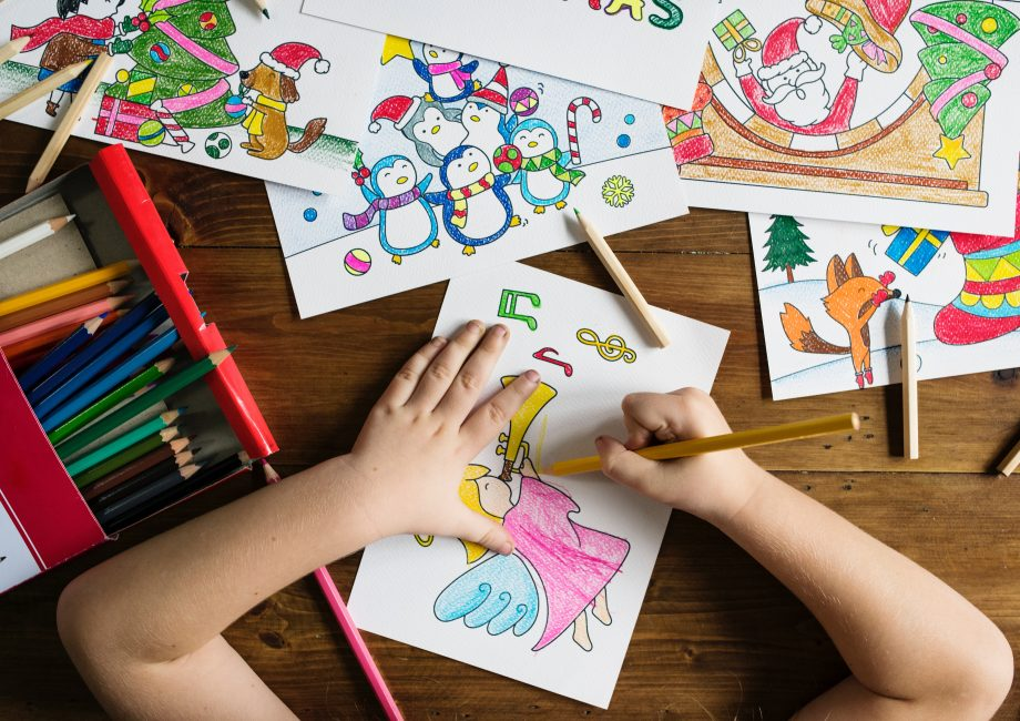 child coloring - indoor-activities-for-1-year-olds-3-year olds