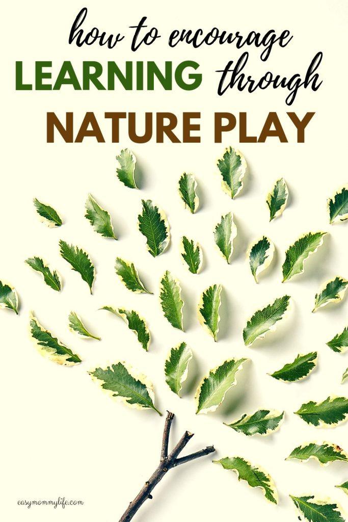 loose parts-nature play