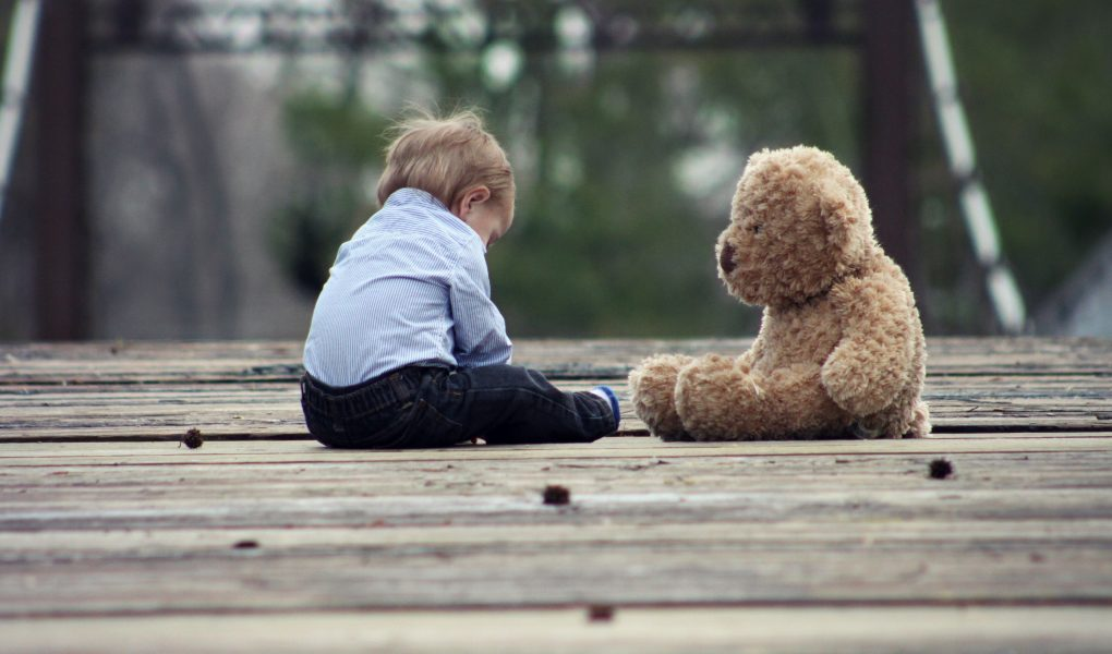 phrases to use when toddler does not listen