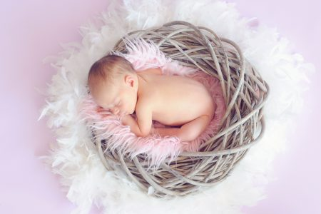 unique new baby gifts