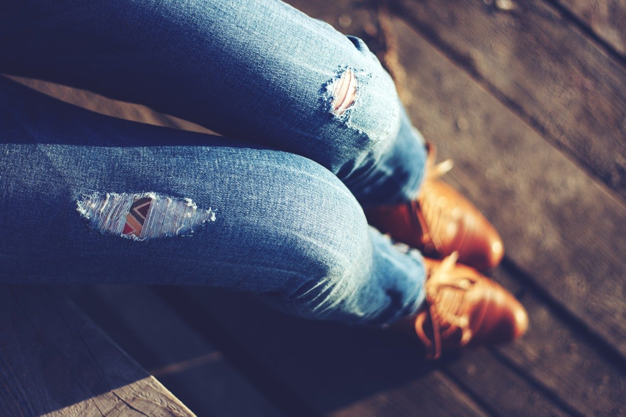 vintage-jeans-mom fashion tips